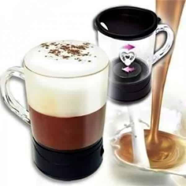 Coffee Mixer Mug in Pakistan