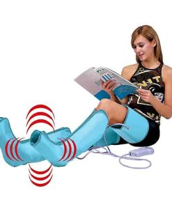 Air Compression leg massager in pakistan