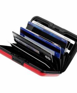Aluma wallet in Pakistan