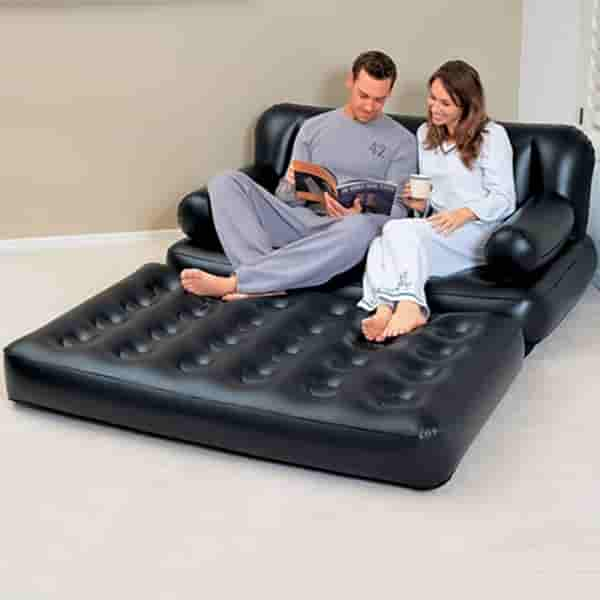 Buy Air Sofa Bed 5 In 1 Online At Best Price In Pakistan Shopse Pk