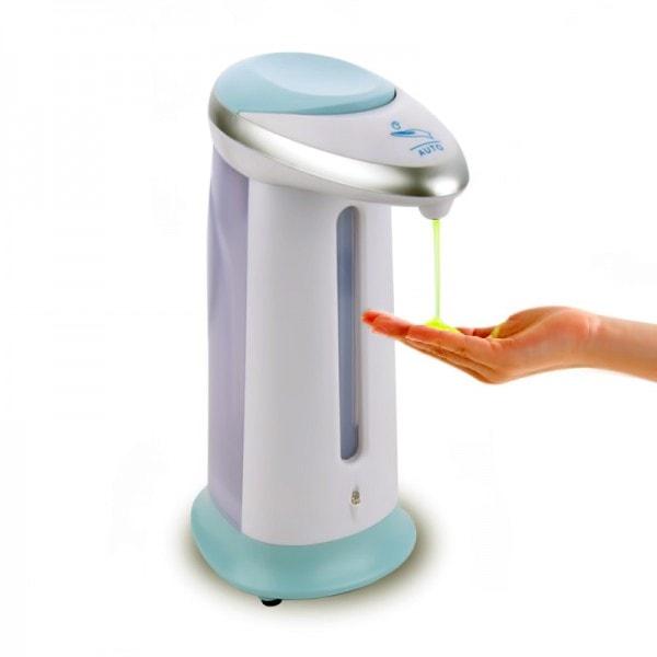 Soap Dispenser Automatic in Pakistan