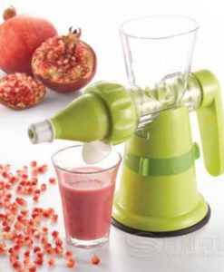 Manual Juicer Machine in Pakistan