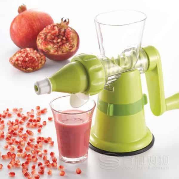 Buy Manual Juicer Machine Juice Extractor Machine Online In Pakistan