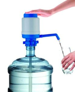 Water Bottle Hand Pump in Pakistan