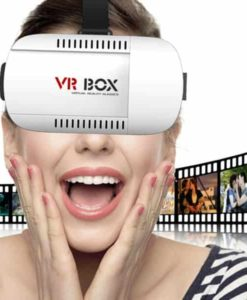 3D Virtual Reality Glasses in Pakistan