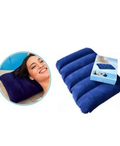 Inflatable Travel Pillow in Pakistan
