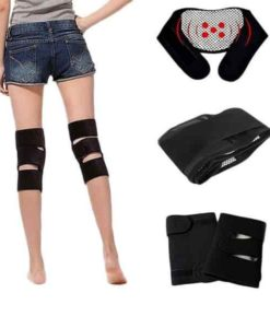 Hot Shapers Knee Support Pair in Pakista