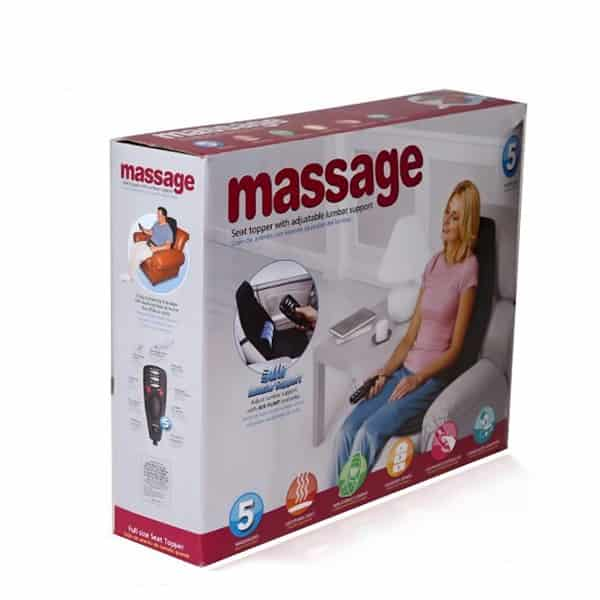 Massage Cushion From Shopse.pk in Pakistan