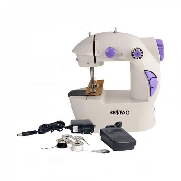 Sewing Machine 4in1