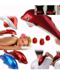 Dolphin Massager in pakistan (1)