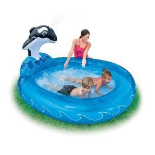 Intex 57436np inflatable swimming pool Intex inflatable swimming pool