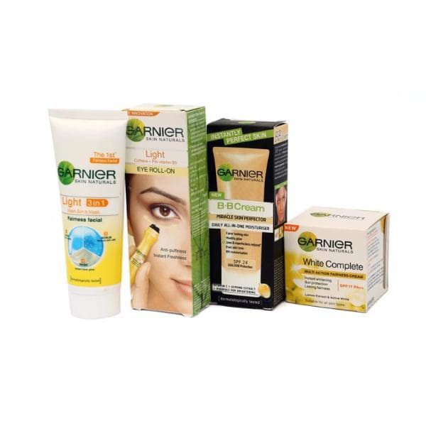 garnier product Shop from the world's largest selection and best deals for garnier anti-frizz no hold adult hair styling products shop with confidence on ebay.
