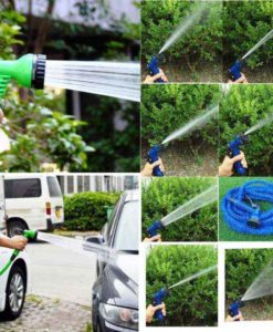magic hose pipe spray gun in pakistan