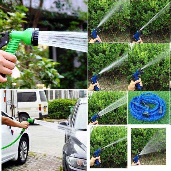 magic hose pipe spray gun in pakistan