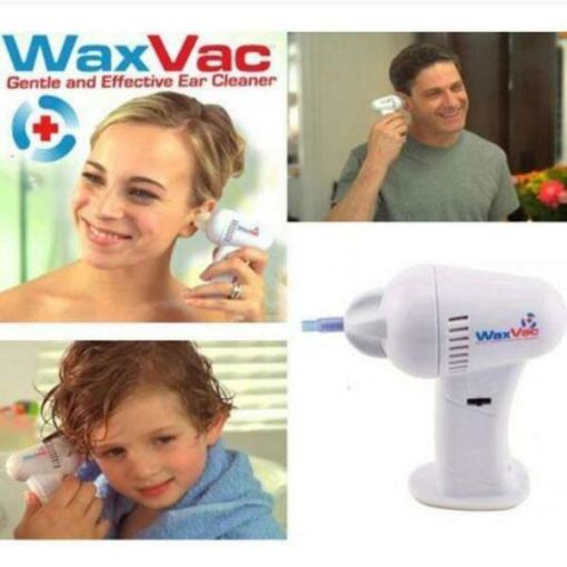 wax vac Ear wax Cleaner in Pakistan