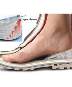 Height Increase insoles in pakistan
