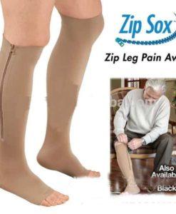 Zip Sox in Pakistan
