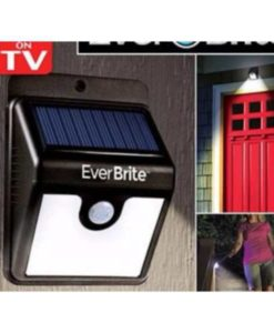everbrite Solar Light