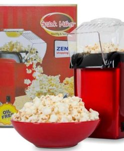 Hot-Air-Popcorn-Popper-Maker-Microwave-Machine-Delicious-Healthy-Gift-Idea-for-Kids-online in Pakistan by shopse (6)