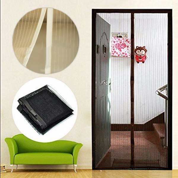 Buy Best Magic Mesh Screen Door In Pakistan At Cheap Price