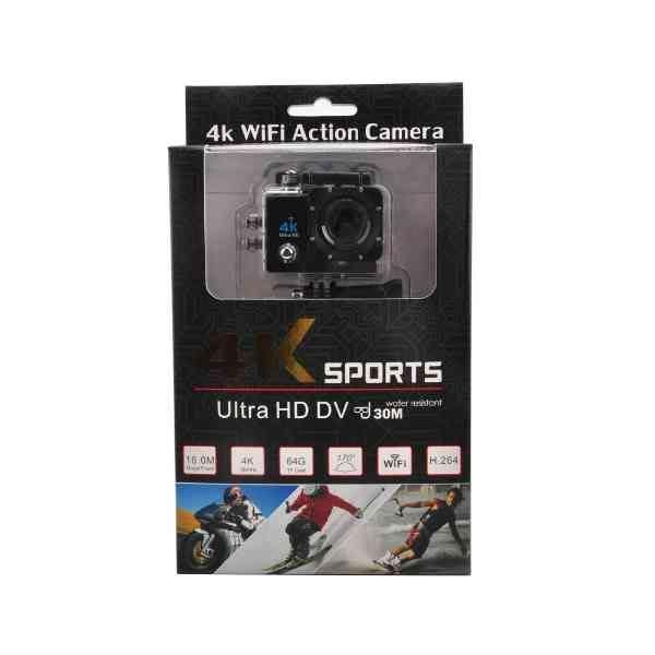 action camera 4k in Pakistan