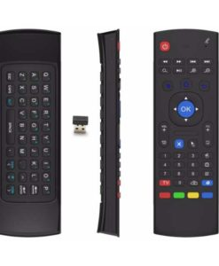 mx3 wireless remote control keyboard air mouse in pakistan
