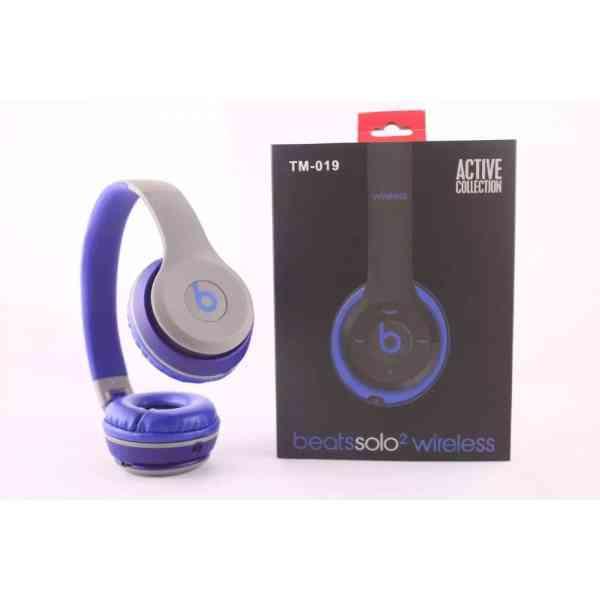 Buy Beats Tm 019 Wireless Headphones Price Pakistan Shopse Pk