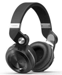 Buy Best Quality Bluedio t2 Plus Turbine Wireless Bluetooth Headphones by Shopse.pk in Pakistan