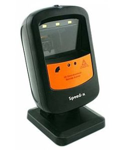 Buy Best Desktop Barcode Scanner 2D Speed X 9200 at low Price by Shopse.pk in Pakistan