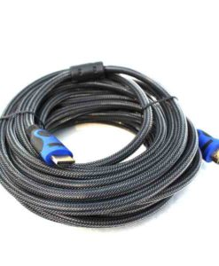 Buy Best Quality HDMI To HDMI CABLE Round 25 Meter at Lowest Price by Shopse.pk in Pakistan