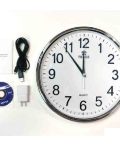 Spy Clock Camera in Pakistan