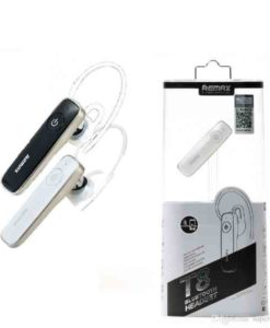 Buy best White Remax Bluetooth Handsfree T8 at price in Pakistan