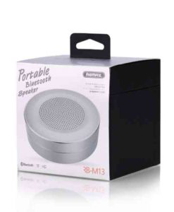 Buy Best Quality Remax Bluetooth Speaker RBM13 at Low Price by Shopse.pk in Pakistan