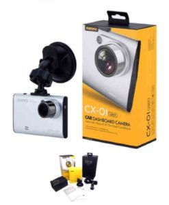 Remax Dashboard Camera Cx 01 in Pakistan