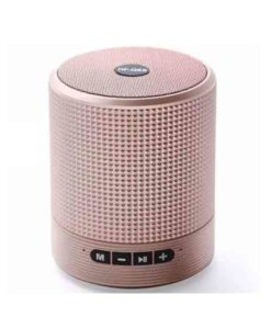 Buy Best quality Rock HF-Q6S Bluetooth Wireless Speaker Lowest Price in Pakistan by Shopse.pk
