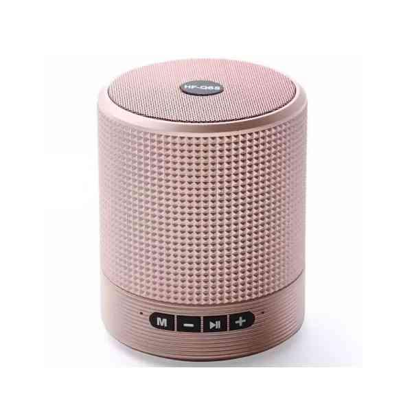 Buy Rock Hfq6s Bluetooth Wireless Speaker In Pakistan Shopse Pk
