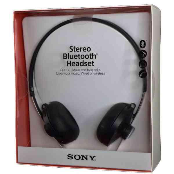 Buy Sony Sbh60 Headphones Wireless Price In Pakistan Shopse Pk