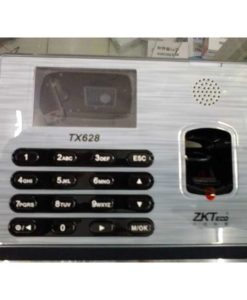 bUY bEST qULAITY ZKTECO TX628 Attendance Machine IN PAKISTAN