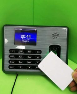 buy ZKTECO TX628 Attendance Machine with rfid best attendance machine in pakistan by shopse.pk