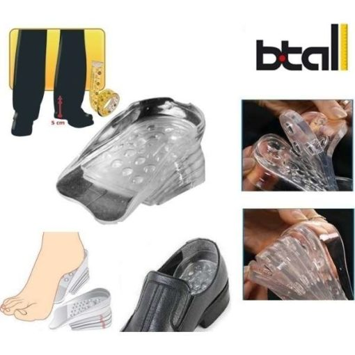 buy best quality height increasing insoles btall best height increaser at low price by shopse.pk in pakistan 1