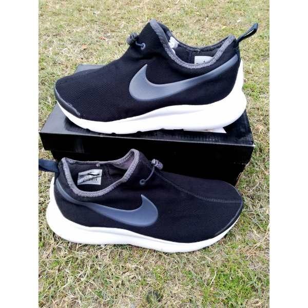 Nike air black for men By Shopse (2)