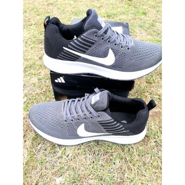 cf7b81ea34f Grey Color Nike Shoes Men Size in Pakistan