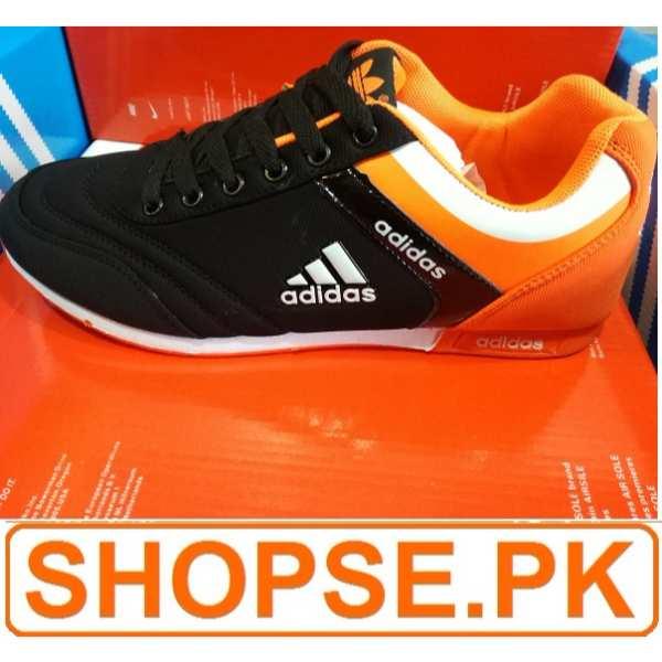 best sneakers 70f29 fd46e Adidas Combination Pakistan Vietnam Shoes Orange Black Made In 8FWTqg4