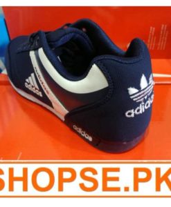 vietnam Made Adidas dark blue Combination Shoes in Pakistan (2)