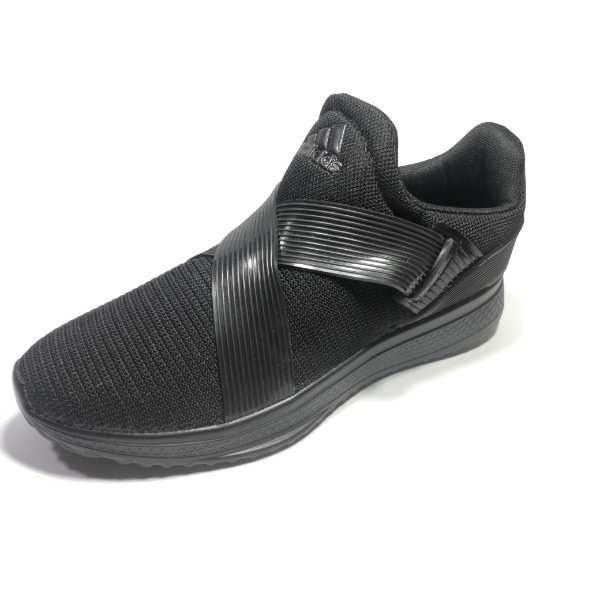 envío gratis zapatos de otoño tienda ADIDAS DARK GREY STRAP SHOES FOR MEN IN PAKISTAN