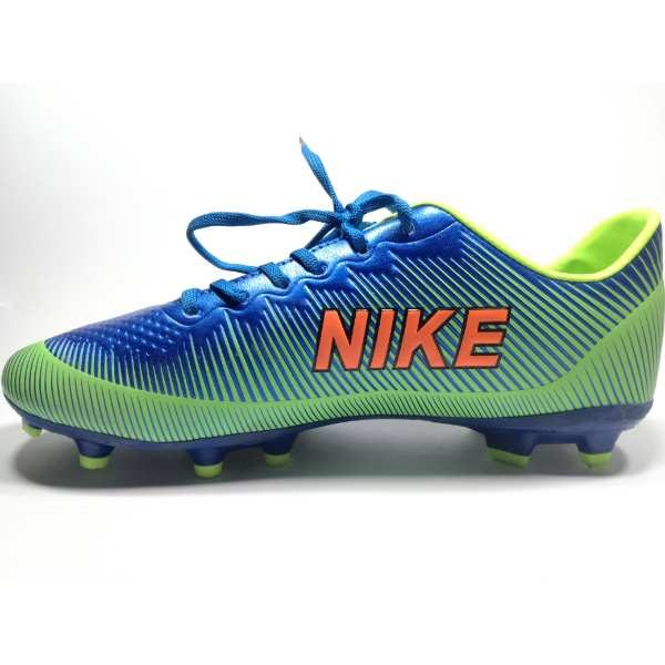 finest selection d4f29 b8851 GREEN-B FOOTBALL SHOES SPIKES MEN SIZES IN PAKISTAN