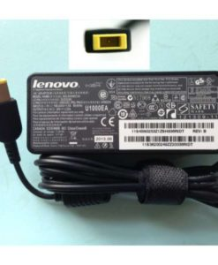 Lenovo Square Pin Laptop charger 20V 3.25A 65W in Pakistan
