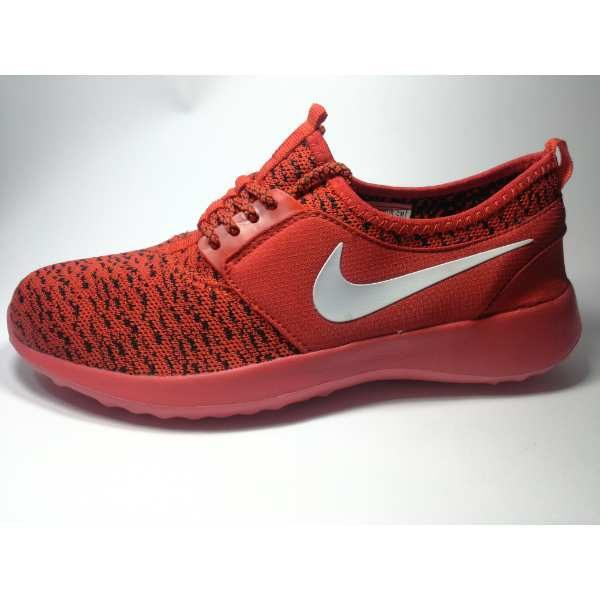 aeaeff28719 NIKE RED TEXTURE MEN SIZE CASUAL SHOES IN PAKISTAN