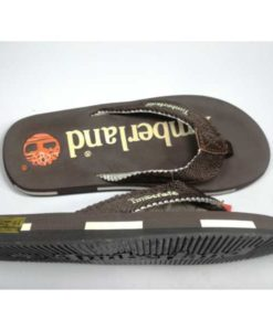 TIMBERLAND BROWN SLIPPERS MEN SIZES IN PAKISTAN
