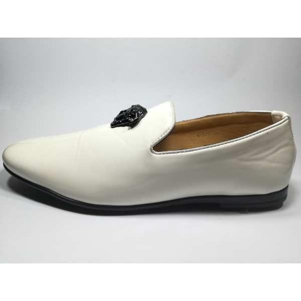 2d9511c5 VERSACE WHITE MEN SIZES CASUAL FOOTWEAR IN PAKISTAN